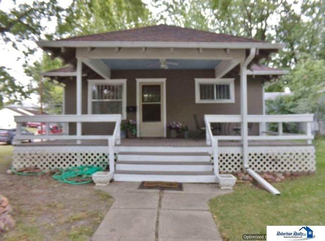 822 N 10 Street, Beatrice, NE 68310 (MLS #22122888) :: Omaha Real Estate Group