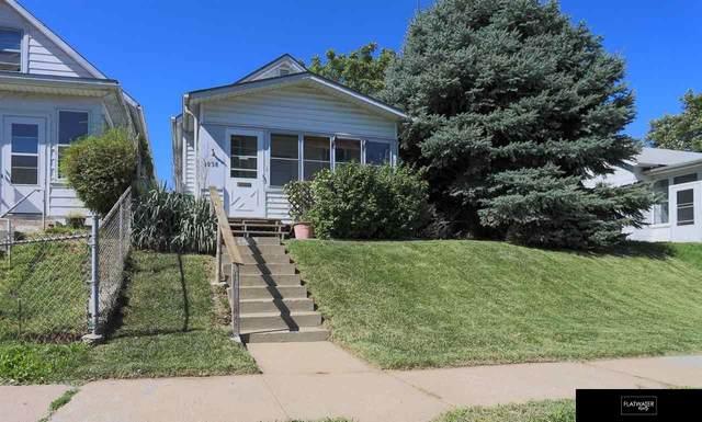 1938 S 11 Street, Omaha, NE 68108 (MLS #22122904) :: Cindy Andrew Group