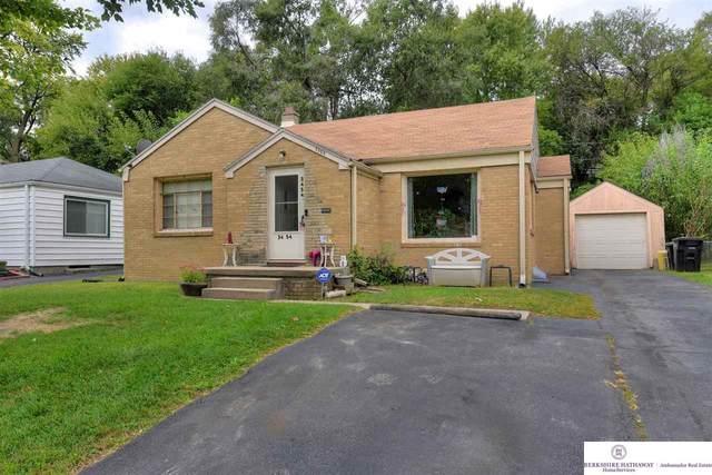 3454 Martin Avenue, Omaha, NE 68112 (MLS #22122915) :: Omaha Real Estate Group