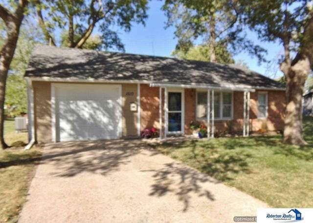 1510 Summit Street, Beatrice, NE 68310 (MLS #22122917) :: Omaha Real Estate Group