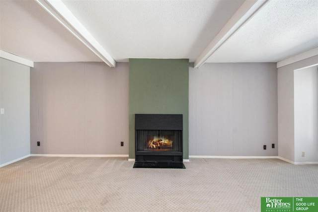 12727 W Dodge Road 241A, Omaha, NE 68154 (MLS #22122959) :: Lincoln Select Real Estate Group
