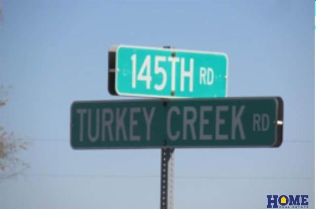 145th Road And Turkey Creek Road, Elm Creek, NE 68836 (MLS #22122965) :: Lincoln Select Real Estate Group