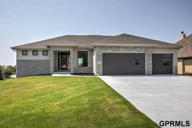 4505 N 193 Avenue, Elkhorn, NE 68022 (MLS #22122970) :: The Briley Team
