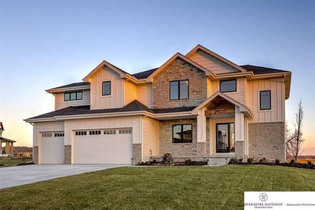 21732 K Street, Elkhorn, NE 68022 (MLS #22123051) :: Lincoln Select Real Estate Group