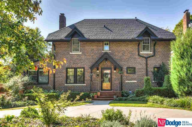 5209 Western Avenue, Omaha, NE 68132 (MLS #22123052) :: Catalyst Real Estate Group
