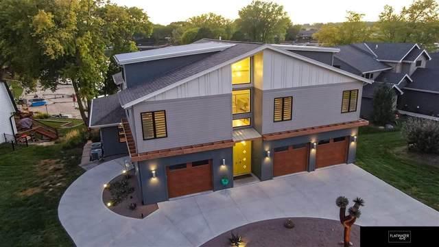 336 Shorewood Lane, Waterloo, NE 68069 (MLS #22123069) :: Complete Real Estate Group