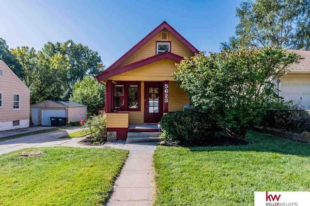 5623 Cedar Street, Omaha, NE 68144 (MLS #22123075) :: Omaha Real Estate Group