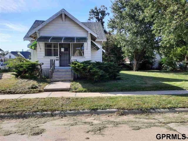 905 Durland Avenue, Norfolk, NE 69701 (MLS #22123105) :: Don Peterson & Associates