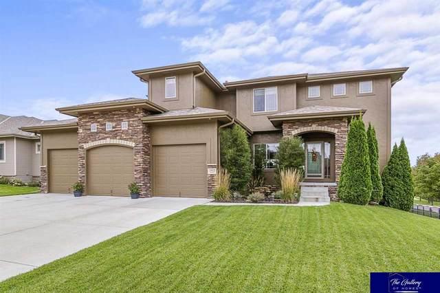 19915 Ash Street, Gretna, NE 68028 (MLS #22123138) :: Lincoln Select Real Estate Group