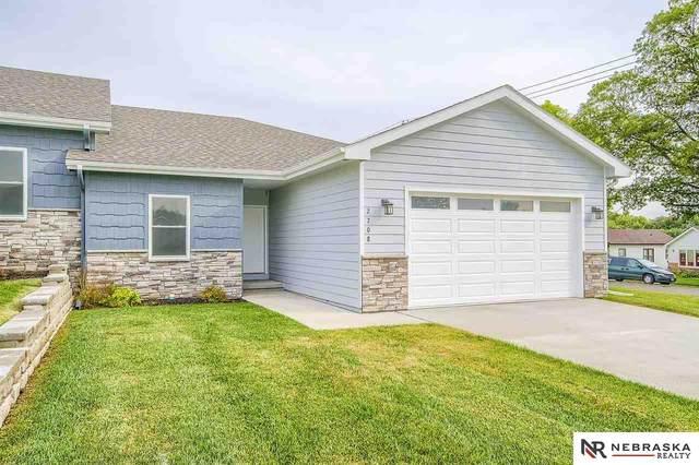 2708 Viking Circle, Blair, NE 68088 (MLS #22123139) :: Lincoln Select Real Estate Group