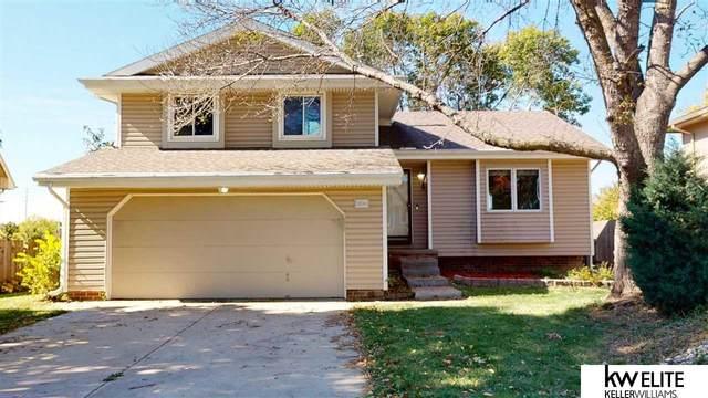 10108 S 14 Street, Bellevue, NE 68123 (MLS #22123150) :: Don Peterson & Associates
