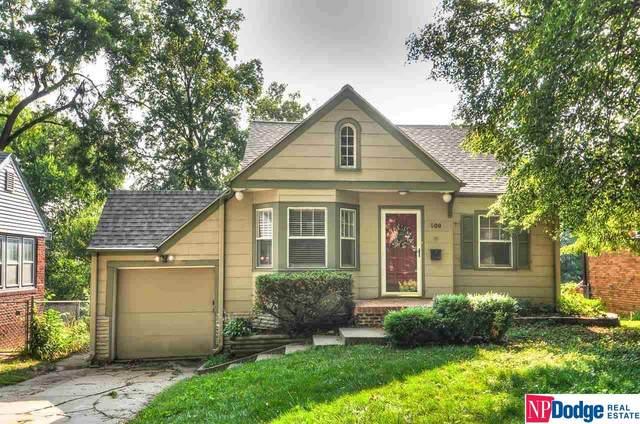 509 S 50 Avenue, Omaha, NE 68106 (MLS #22123168) :: Omaha Real Estate Group