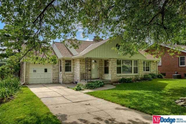 1813 N 59 Street, Omaha, NE 68104 (MLS #22123170) :: Lincoln Select Real Estate Group