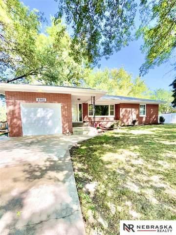 6940 Leighton Avenue, Lincoln, NE 68507 (MLS #22123185) :: Omaha Real Estate Group