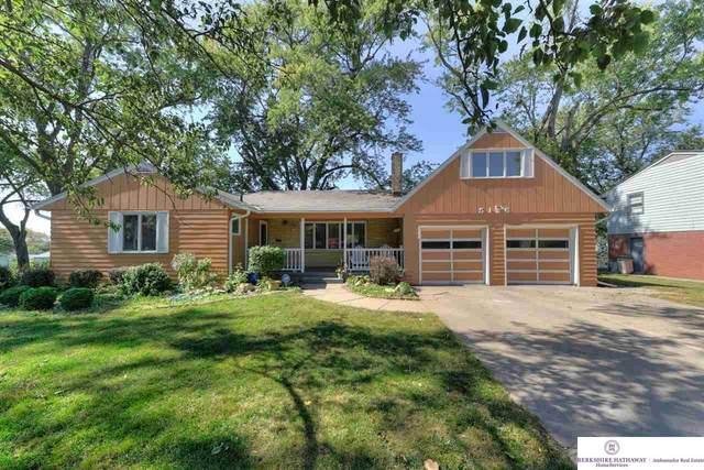 5126 S 82 Street, Ralston, NE 68127 (MLS #22123197) :: Lincoln Select Real Estate Group