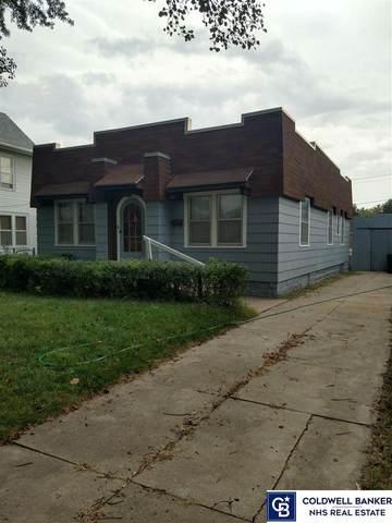 2424 Washington Street, Lincoln, NE 68502 (MLS #22123200) :: Lincoln Select Real Estate Group