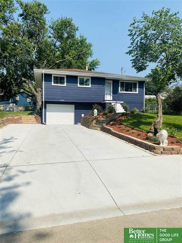 11062 Oakbrook Drive, Omaha, NE 68154 (MLS #22123202) :: Omaha Real Estate Group