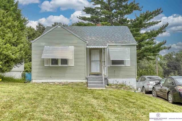 3415 N 42Nd Street, Omaha, NE 68111 (MLS #22123210) :: Omaha Real Estate Group