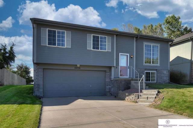 6806 N 119 Avenue, Omaha, NE 68164 (MLS #22123211) :: Omaha Real Estate Group