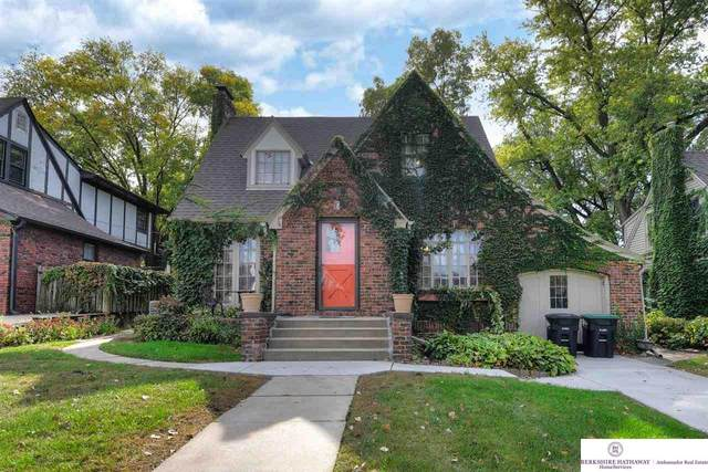 5611 Western Avenue, Omaha, NE 68132 (MLS #22123222) :: Catalyst Real Estate Group