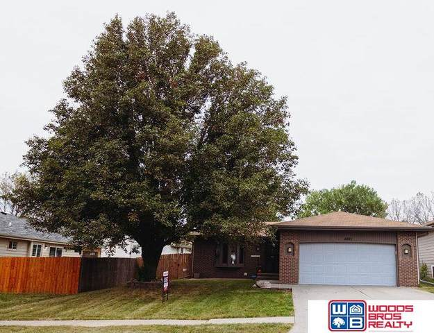 4821 N 25th Street, Lincoln, NE 68521 (MLS #22123236) :: Lincoln Select Real Estate Group
