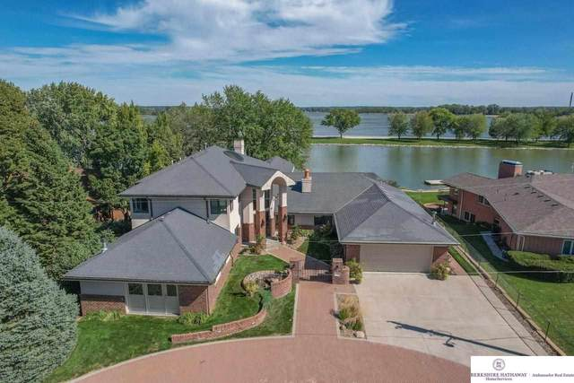 14 Westlake Village, Council Bluffs, IA 51501 (MLS #22123246) :: Catalyst Real Estate Group