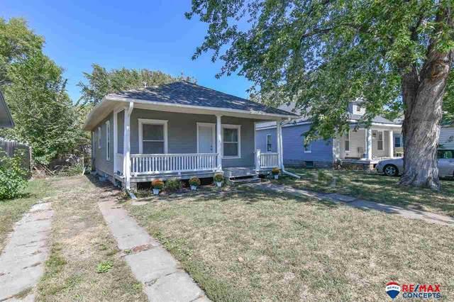 4226 Saint Paul Avenue, Lincoln, NE 68504 (MLS #22123248) :: Lighthouse Realty Group