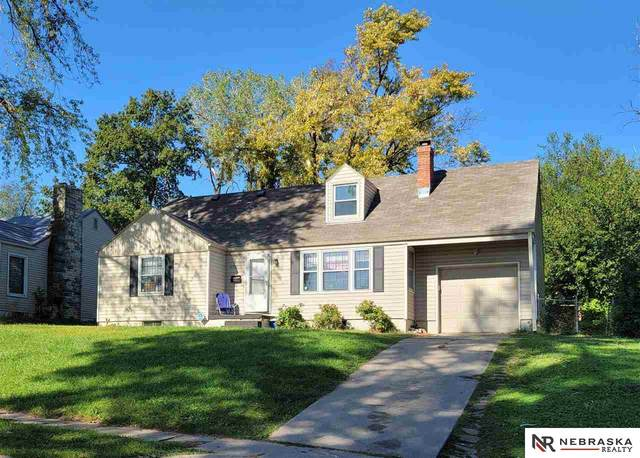 6730 N 34th Street, Omaha, NE 68112 (MLS #22123318) :: Omaha Real Estate Group