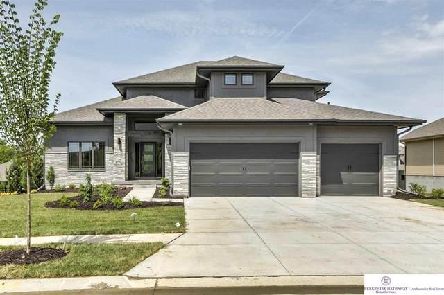 20708 Hartman Avenue, Elkhorn, NE 68022 (MLS #22123342) :: Lincoln Select Real Estate Group