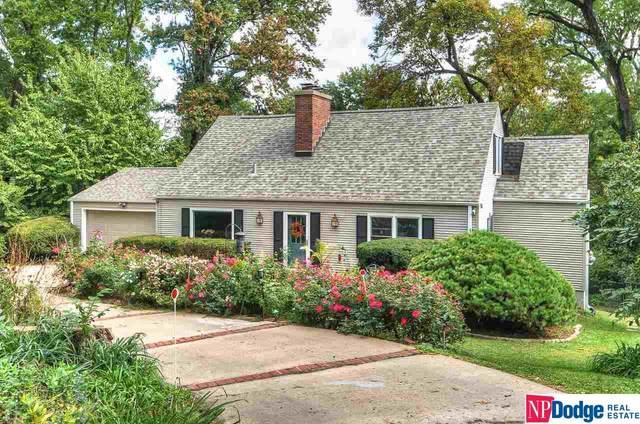 2501 S 102 Street, Omaha, NE 68124 (MLS #22123349) :: Omaha Real Estate Group