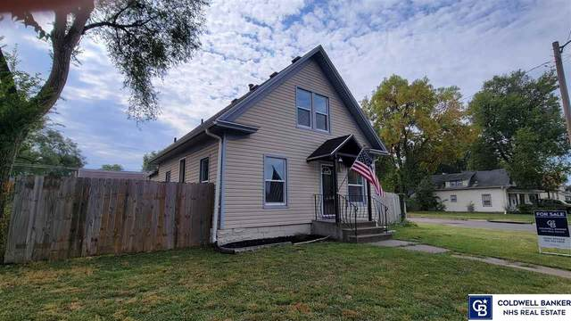 5105 Holdrege Street, Lincoln, NE 68504 (MLS #22123377) :: Lincoln Select Real Estate Group