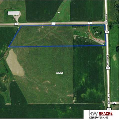 State Hwy 103 & County Rd T Road, Dewitt, NE 68341 (MLS #22123398) :: Don Peterson & Associates