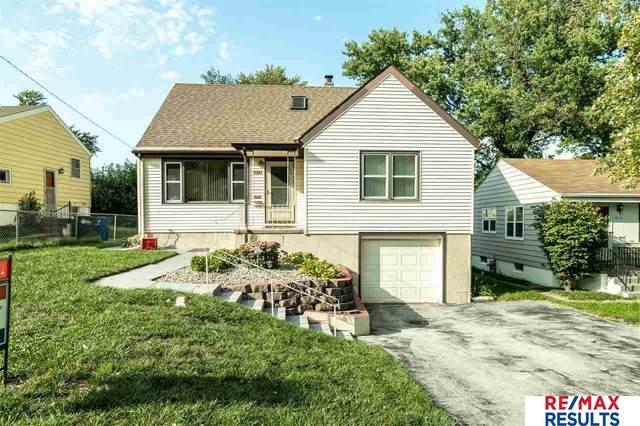 5818 Manderson Street, Omaha, NE 68104 (MLS #22123414) :: Elevation Real Estate Group at NP Dodge