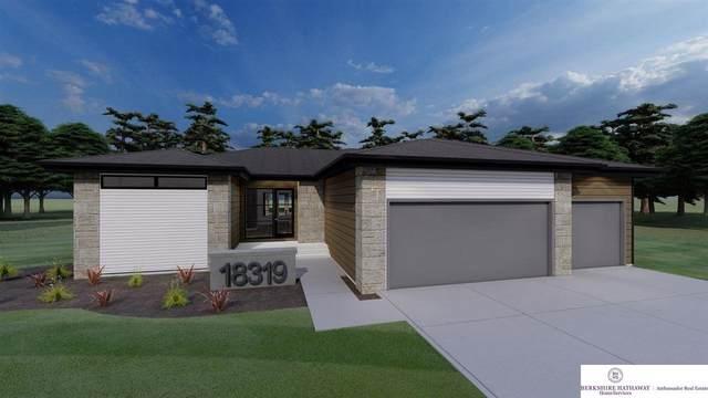 4532 S 217 Street, Elkhorn, NE 68022 (MLS #22123446) :: Lincoln Select Real Estate Group