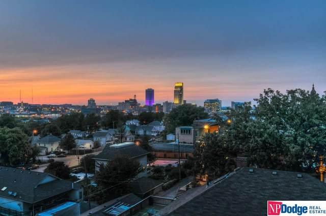 1502 S 10th Street #401, Omaha, NE 68108 (MLS #22123465) :: Omaha Real Estate Group