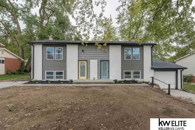 6409 Hartman Avenue, Omaha, NE 68104 (MLS #22123476) :: Catalyst Real Estate Group