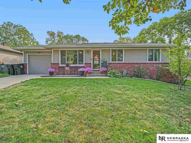 7431 Greenwood Court, Lincoln, NE 68507 (MLS #22123478) :: Catalyst Real Estate Group