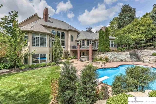 1239 N 138 Street, Omaha, NE 68154 (MLS #22123483) :: Lincoln Select Real Estate Group