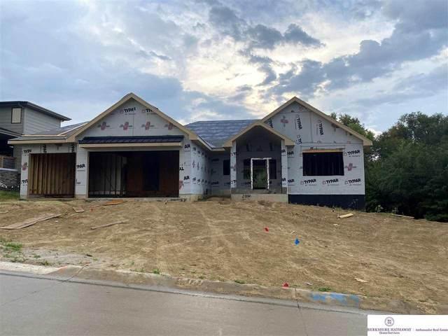 18708 Patrick Avenue, Elkhorn, NE 68022 (MLS #22123486) :: Lincoln Select Real Estate Group