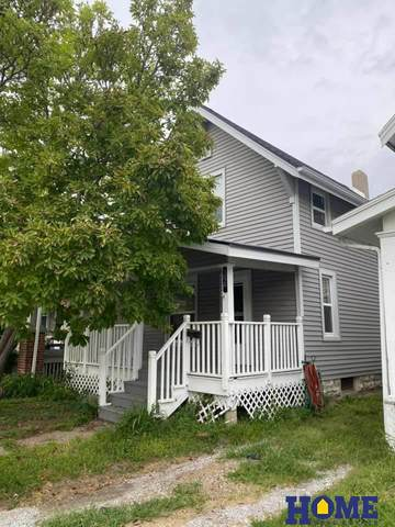 3026 Vine Street, Lincoln, NE 68503 (MLS #22123495) :: Lighthouse Realty Group