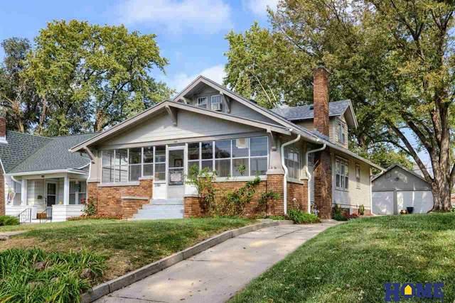 4512 Poppleton Avenue, Omaha, NE 68106 (MLS #22123502) :: Omaha Real Estate Group