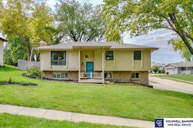 6510 Cypress Drive, Omaha, NE 68137 (MLS #22123504) :: Don Peterson & Associates
