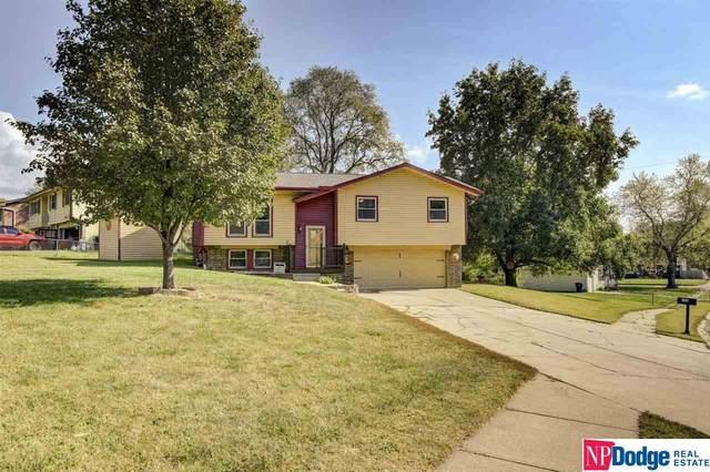 7309 S 75 Avenue, La Vista, NE 68128 (MLS #22123557) :: Catalyst Real Estate Group