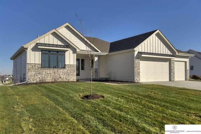 3816 S 212 Street, Elkhorn, NE 68022 (MLS #22123589) :: Lincoln Select Real Estate Group