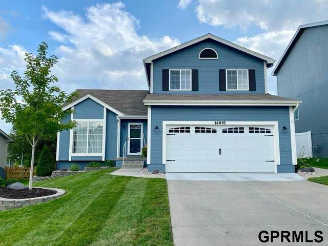 14915 Butler Avenue, Omaha, NE 68116 (MLS #22123591) :: Lincoln Select Real Estate Group