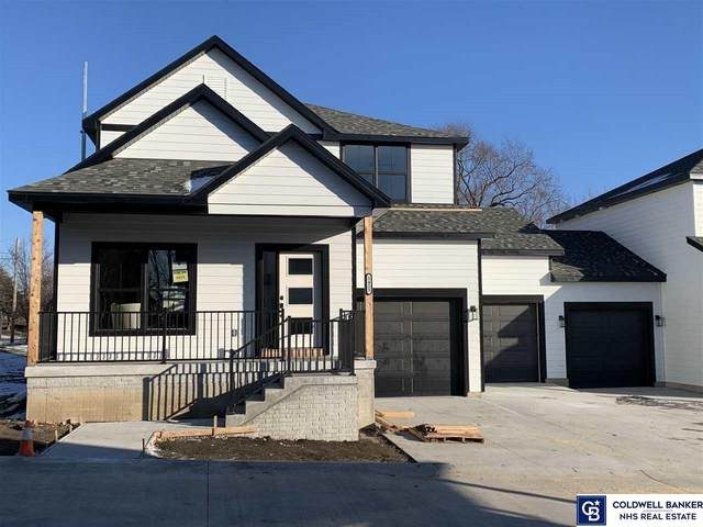5407 Roose Street, Lincoln, NE 68506 (MLS #22123592) :: Lincoln Select Real Estate Group
