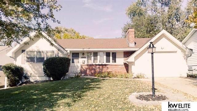 4614 Grover Street, Omaha, NE 68106 (MLS #22123593) :: Omaha Real Estate Group