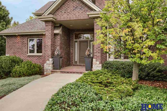 9500 Cotswold Lane, Lincoln, NE 68526 (MLS #22123600) :: Lincoln Select Real Estate Group