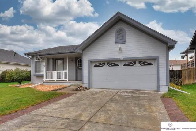 14938 Dayton Street, Omaha, NE 68137 (MLS #22123612) :: Lincoln Select Real Estate Group