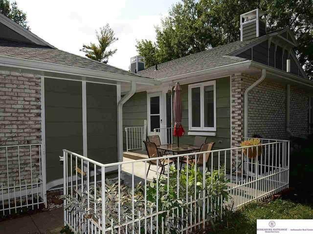 7420 South Street #4, Lincoln, NE 68506 (MLS #22123613) :: Don Peterson & Associates